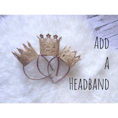 l o v e c r u s h  satin lined HARD headband by lovecrushbowtique, $3.00