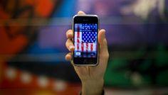 En EE.UU. Es Un Crimen Desbloquear Tu Smartphone   DiosCaficho.Com