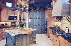 galley kitchen design ideas of a small kitchen kitchen cabinets design ideas new kitchen designs ideas #Kitchen