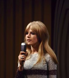 Marianne Faithfull (The Swinging Sixties)                                                                                                                                                                                 More