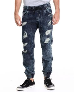 Love this Rip And Repair Denim Joggers on DrJays and only for $62. Take 20% off your next DrJays purchase (EXCLUSIONS APPLY). Click on the image above to get your discount.