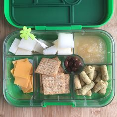 Well balanced Weekly Lunch Box Ideas for your Little Grazers Family Meals, Kids Meals, Cheese Twists, Chocolate Raisins, Baby Weaning, Fussy Eaters, Spinach And Cheese, Diy Food, Baby Food Recipes