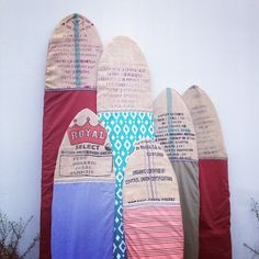 Surfboard Bag, Reduce Reuse Recycle, Balance Board, Co Design, Surfs Up, Skateboarding, Surfing, Sport, Breathe Easy
