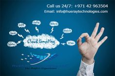 Cloud Computing DubaiHUERAY TECHNOLOGY LLC