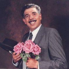 Morre Rubén Aguirre o Professor Girafales do seriado Chaves