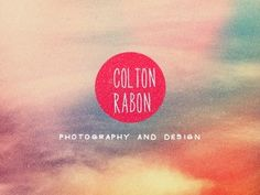 photo and design logo by estelle