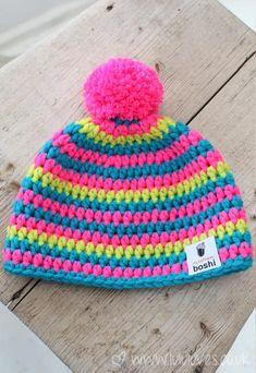 Pretty yarn - MyBoshi - Lululoves