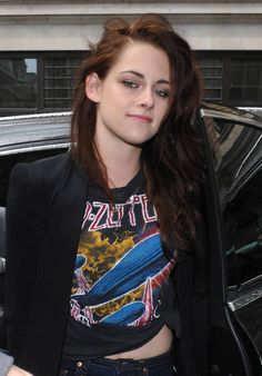 d159124a5e271 Kristen Stewart arrives to do an interview at BBC radio. May Wallpaper and  background photos of Kristen Stewart BBC Interview 2012 for fans of Kristen  ...