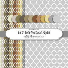 Digital Morrocan Paper Damask Morrocan by ValerianeDigital on Etsy  https://www.etsy.com/listing/96342804/digital-morrocan-paper-damask-morrocan?ref=shop_home_active_18