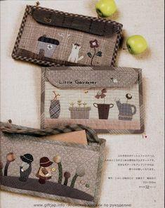 японский квилтинг сумки: 13 тыс изображений найдено в Яндекс.Картинках