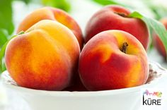 JUST PEACHY...Add some classic peach to your #ejuice collection and #vape on!