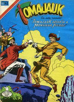 Comic Tomajauk, nº 2-306