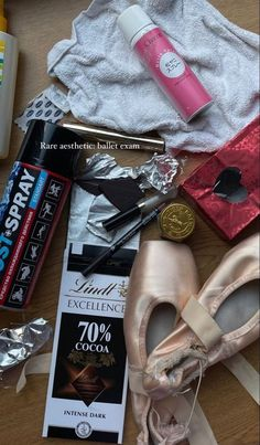 Ballet School, Ballet Class, Ballet Dance, Paradis Sombre, Lindt Excellence, Girl Interrupted, Old Money, Tiny Dancer, Thing 1