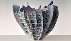 db pottery_Photograph click now for more info. Pottery Handbuilding, Raku Pottery, Pottery Sculpture, Slab Pottery, Sculpture Clay, Thrown Pottery, Pottery Wheel, Ceramic Pots, Ceramic Clay