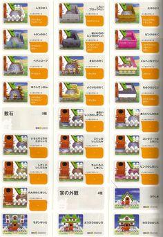 Qr Codes Animal Crossing And Marshalls On Pinterest