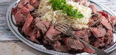 Paahtopaisti Beef, Food, Meat, Essen, Meals, Yemek, Eten, Steak