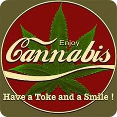 Cannabis is the CURE