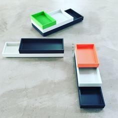 Collect design by Andreas Lund & Rikke Hagen Lund, Contemporary Design