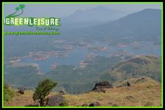 Banasura sagar dam view from peak   #BanasuraSagarDam is the largest #EarthDam in #India and the second largest of its kind in#Asia.   Reach us GreenLeisure Tours & Holidays for any #Kerala #Tour #Packages www.greenleisuretours.com info@greenleisuretours.com +91 9446 111 707 Like us & Reach us https://www.facebook.com/GreenLeisureTours for more updates on #Kerala #Tourism #Leisure #Destinations #SiteSeeing #Travel #Honeymoon #Packages #Weekend #Adventure #Hideout — at Banasura Sagar Dam.