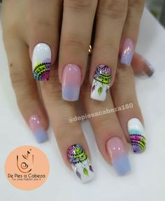 Drip Nails, Manicure, Chic Nails, Work Nails, Ongles, Pure Nail Bar, Nail Polish, Nail Manicure, Manicures