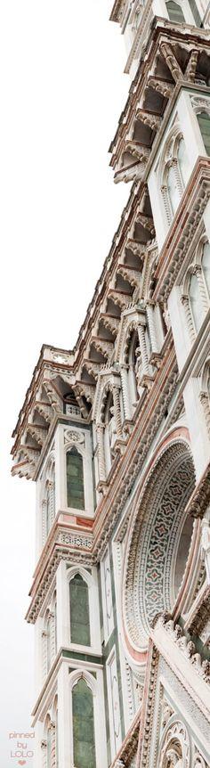 Duomo Florence, Italy | LOLO❤︎