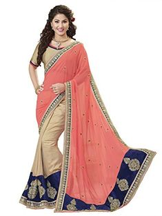 4c48b7db82 20 Best Designer Party Wear Sarees @amazon.in images in 2018