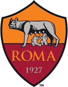 AS Roma Logo 2013.svg
