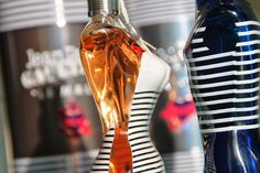 Crystaliciousss: Jean Paul Gaultier Le Classique & Le Male Le Male, Jean Paul Gaultier, Housewife, Glamour, Heels, Beauty, Fashion, Classic, Heel