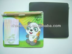 OEM soft pvc fridge magnet with sticky note pad , soft pvc magnets calendar note pad , paper memo pad