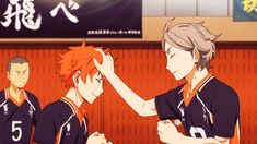 so cute. too cute That's rough, buddy., Search results for: haikyuu!!