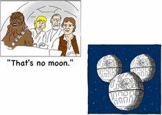 Ideas For Funny Disney Jokes Star Wars Funny Disney Jokes, Very Funny Jokes, Funny Cartoons, Funny Christmas Sweaters, Christmas Humor, Teen Fun, Star Wars Comics, Disney Star Wars, Funny Stories