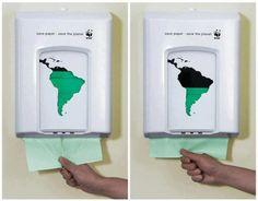 conserve, air dry