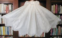 Christening Gowns - Creations by Cozette