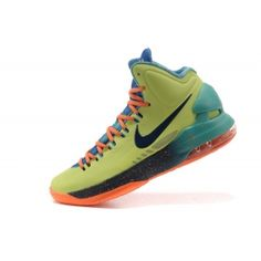 f22e00809df5 Cheap Nike KD 5 Sale · One of his favorite pairs. Kevin Durant Shoes All  Star Shoes