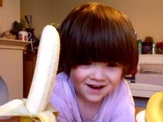▶ Kid Can't Say Banana - YouTube