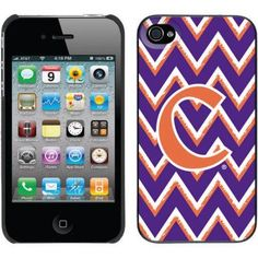 iPhone 4s/4 Thinshield Snap-On University Case by Coveroo (A-J)