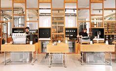 Foto delle caffetterie più belle del mondo - Elle Decor Italia