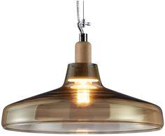 Bringen Sie Ihr Zuhause zum Strahlen: Pendelleuchte Dover in Braun und weitere Leuchten jetzt auf >> WestwingNow erhältlich.