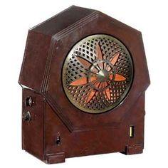 Philips Model 2634 Radio Receiver, 1931