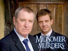 MidSomer Murders an all time fave!