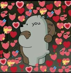 18 New Ideas for funny cute couples girlfriends Cute Love Memes, Funny Love, Cartoon Memes, Funny Memes, Sapo Meme, Ps Wallpaper, Desenhos Gravity Falls, We Bare Bears Wallpapers, Heart Meme