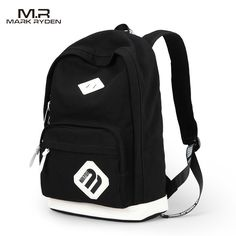 Mark Ryden Men Women Backpacks Casual Style Rucksacks for College Students Computer Laptop Backpacks for 14-15 inches #Affiliate