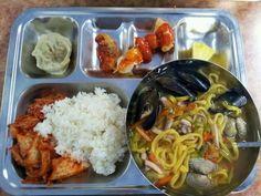 K Food, Deli Food, Quick And Easy Soup, Tumblr Food, Aesthetic Food, Korean Food, I Love Food, Food Photo, Street Food