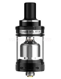 Atomiseur Fumytech Gotank MTL RTA – 21,80€ fdp in https://www.vapoplans.com/2018/03/atomiseur-fumytech-gotank-mtl-rta-2180e-fdp-in/