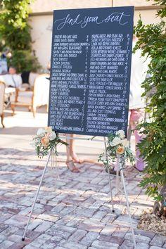 Malibu Vineyard Wedding  Read more - http://www.stylemepretty.com/2013/12/10/malibu-vineyard-wedding/