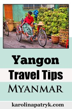 Yangon (also known as Rangoon) is one of the most important cities in Myanmar. It was a capital of this country for many years. We have spent weeks in Yangon and we have a lot of travel tips for you! Check this article for Yangon Travel tips, Myanmar. Myanmar Travel, Asia Travel, Travel Tips, Travel Destinations, Travel Advice, Travel Guides, Visit Maldives, Maldives Travel, Romantic Vacations