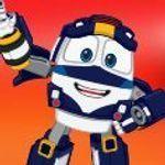 9 En Iyi Robot Trenler Goruntusu Boyama Sayfalari Anaokulu
