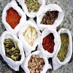 11 Herbs That Lower Blood Pressure