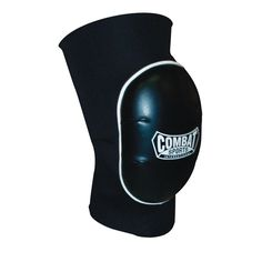 Combat Sports Ground & Pound Knee Pads mma muay thai boxing martial arts  #COMBATSPORTS