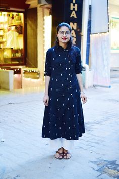 Street Style Delhi - INDIAN HIPSTER